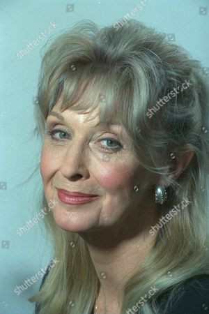 Stock Picture of Nyree Dawn Porter Actress