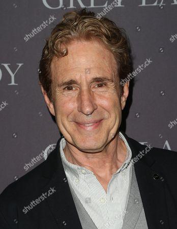 Editorial image of 'Grey Lady' film premiere, Los Angeles, USA - 26 Apr 2017