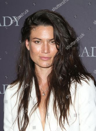 Stock Photo of Victoria Keon-Cohen