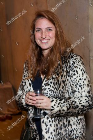 Editorial photo of The Playground Theatre launch night, London, UK - 26 Apr 2017