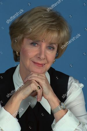 Barham Actress Angela Douglas