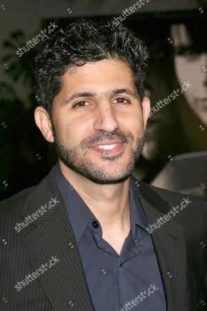 Stock Picture of Assaf Cohen