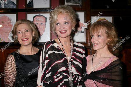 Jayne Atkinson, Christine Ebersole, Deborah Rush