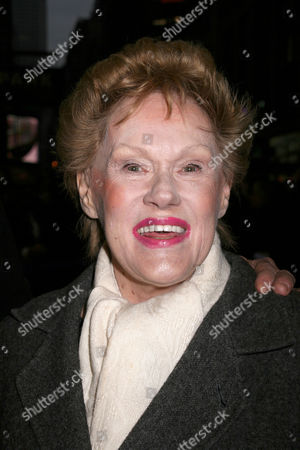 Stock Image of Tammy Grimes