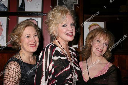 Jayne Atkinson, Christine Ebersole and Deborah Rush