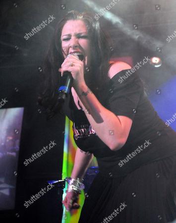 Stock Photo of Tiffany Renee Darwish
