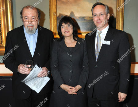 Editorial image of The Victoria and Albert Museum Present the Opening of Theatre and Performance Galleries in London, Britain - 16 Mar 2009