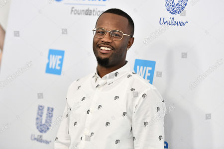 Stock Image of Casey Veggies