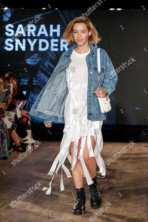 Sarah Snyder