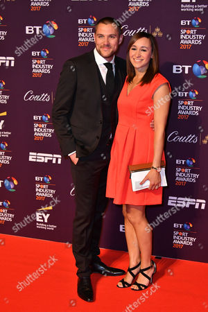 Andy Hill, Dame Jessica Ennis