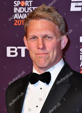 Stock Picture of Lewis Moody