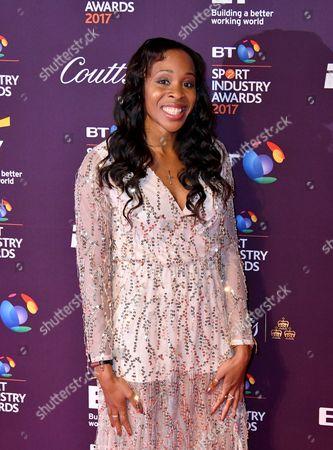 Stock Photo of Pamela Cookey