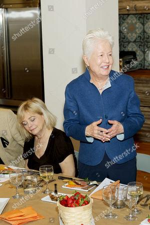 Stock Photo of Eleanor Coppola (Director)