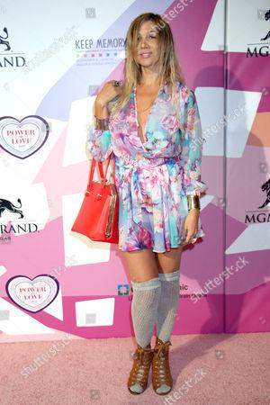 Stock Picture of Nadeea Volianova