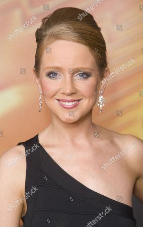 Julia Howarth