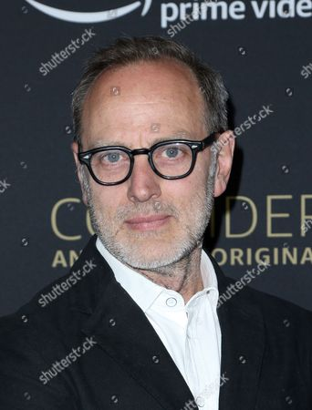 Editorial picture of 'Z: The Beginning Of Everything' Emmy FYC screening, Arrivals, Los Angeles, USA - 27 Apr 2017