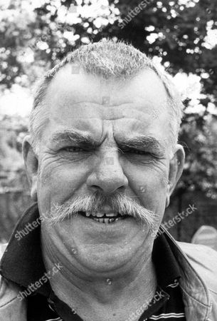 Obituary Actor Windsor Davies dies aged 88 Stock Photos (Exclusive