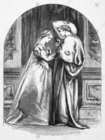 shakespeares act i scene i of romeo Summary act 5 scene 1 scene 1 takes place in a street of mantua romeo enters the scene reminiscing about a dream which he believes portends his reuniting with juliet.
