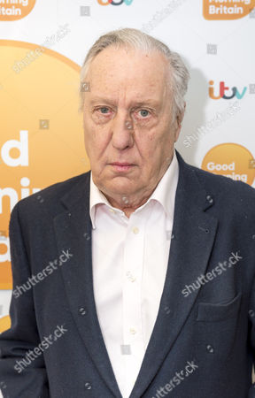 Stock Picture of Frederick Forsyth