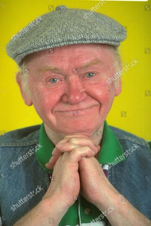 Charlie Drake Actor And Comedian.
