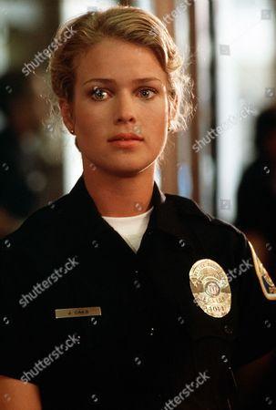'Policewoman Centerfold' TV - 1983 -  Jennifer Oaks (Melody Anderson)