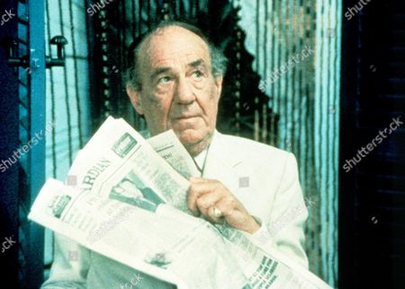 'The Trouble with Spies'  Film - 1987 -   Michael Hordern