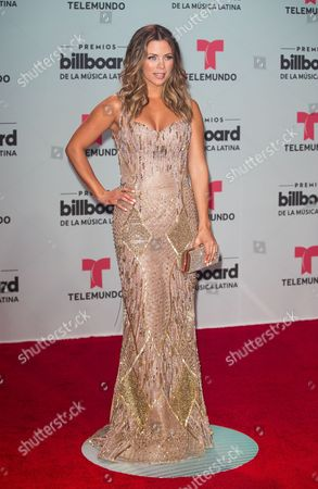 Stock Picture of Ximena Duque