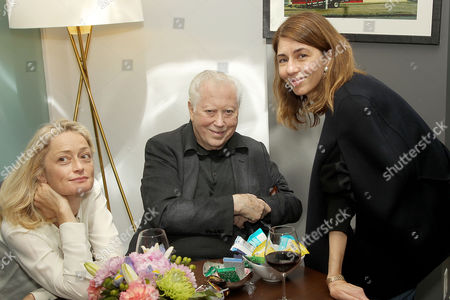 Guest, Fred Roos, Sofia Coppola