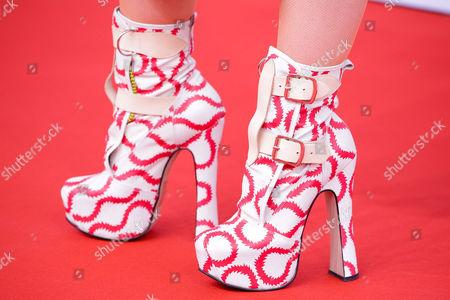 Stiefel von Anna Fischer