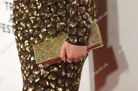 Sara Chase, fashion detail