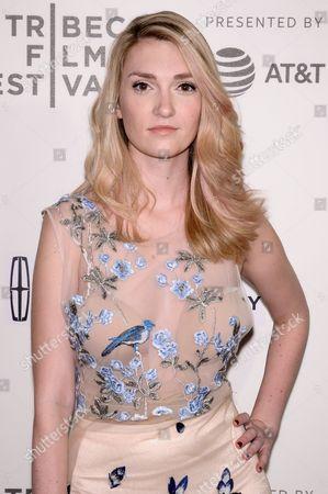 Stock Photo of Catherine Corcoran
