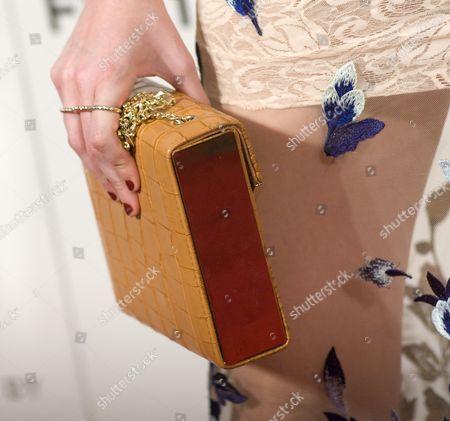 Catherine Corcoran, fashion detail