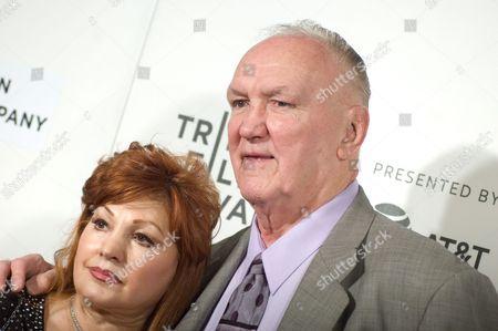 Linda Wepner, Chuck Wepner
