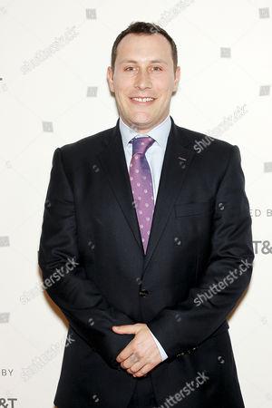 Mike Carlsen