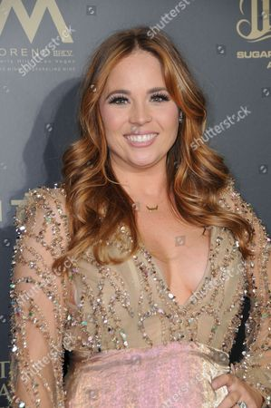 Stock Image of Karla Cavalli