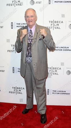 Stock Picture of Chuck Wepner