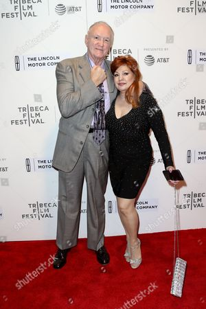 Chuck Wepner, Linda Wepner