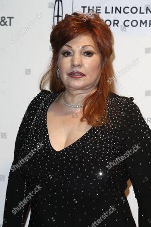 Linda Wepner