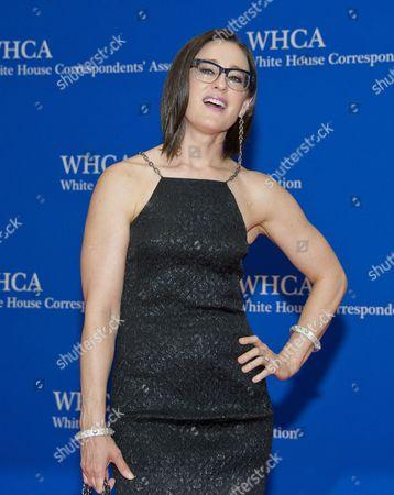 Lisa Kennedy Montgomery