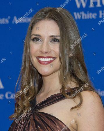 Stock Photo of Tara Palmeri