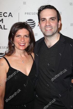Kimberly Senior (Director) and Josh Senior