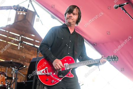 Stock Picture of Son Volt - Jay Farrar