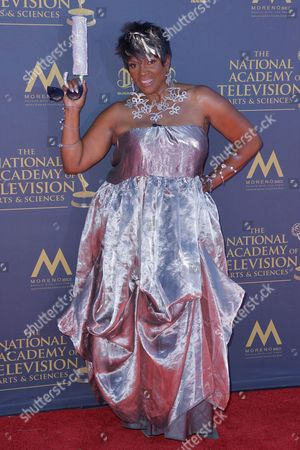 Stock Picture of Anna Maria Horsford