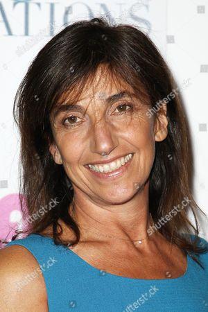 Gaby Dellall