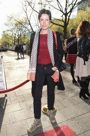 Stock Picture of Julia Bremermann