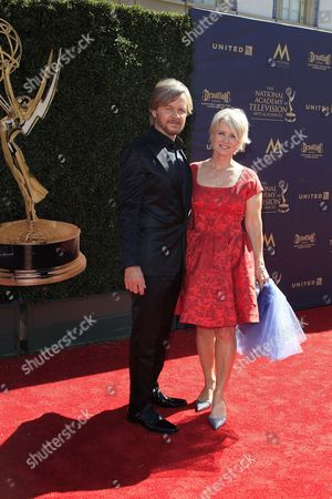 Editorial image of The 44th Daytime Emmy Awards, Pasadena, USA - 30 Apr 2017