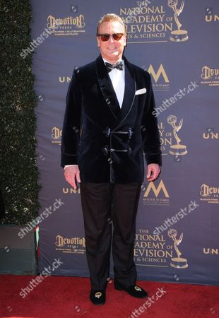 Editorial photo of Daytime Emmy Awards, Arrivals, Los Angeles, USA - 30 Apr 2017