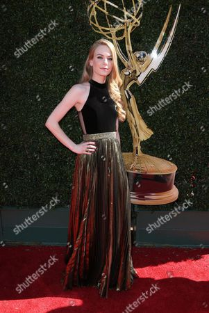 Chloe Lanier