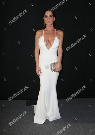 Stock Picture of Kelly Monaco