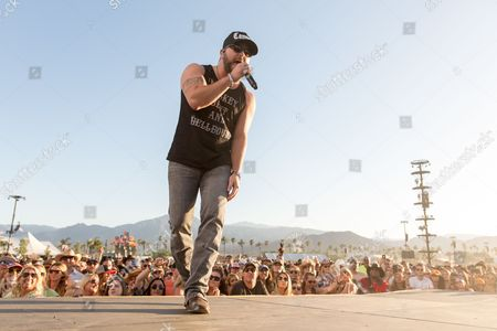 Stock Picture of Tyler Farr